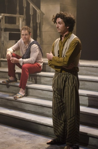 Starkid Alums Shine In The Last Days Of Judas Iscariot