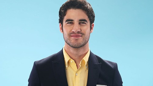 Darren Criss Opens Up About Cory Monteith Tribute