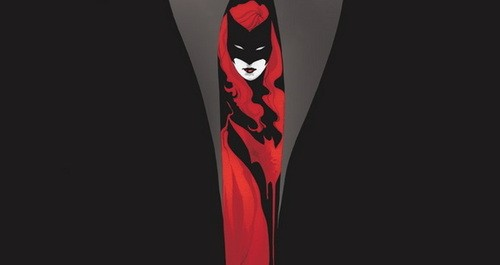 Batwoman Writers Leave DC Comics Over Gay Marriage Row