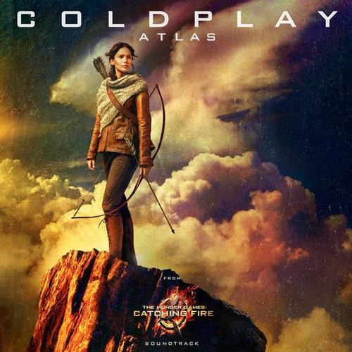 Coldplay Releases Hunger Games Track 'Atlas'