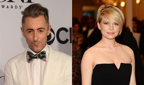 Michelle Williams And Alan Cumming To Star In Cabaret On Broadway