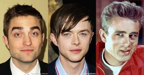 Dane DeHaan Joins Robert Pattinson In James Dean Biopic Life