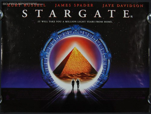 Stargate Creator Roland Emmerich Plans Trilogy Movie Reboot