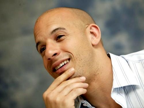 "Vin Diesel: ""Don't Give a F**k About Batman"""