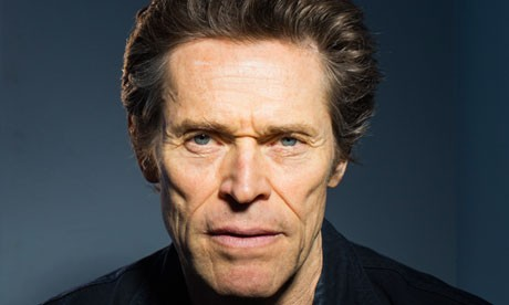 Willem Dafoe Joins The Fault In Our Stars As Peter Van Houten