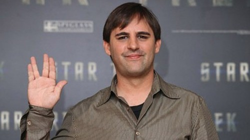 Star Trek Scribe Throws Down Against Fans For Critical Comments