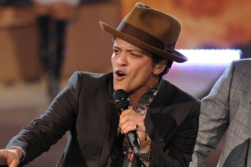 Is Bruno Mars Going To Perform At The 2014 Super Bowl?