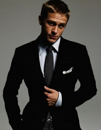 Charlie Hunnam Addresses 50 Shades Casting Outcry