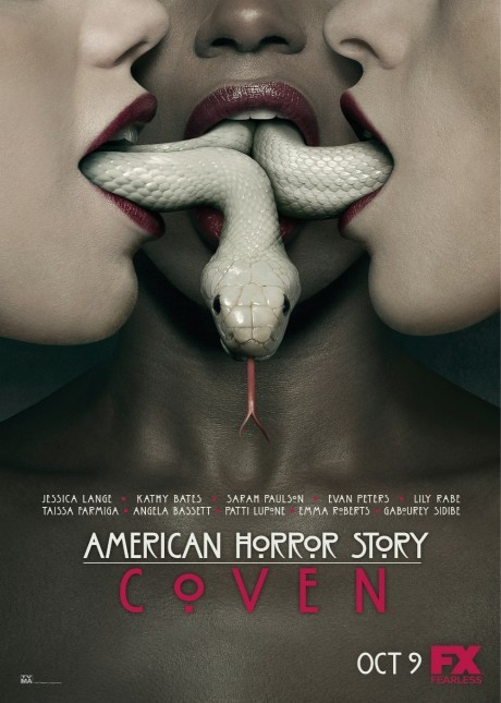 American Horror Story Announce New Love Interest For Jessica Lange