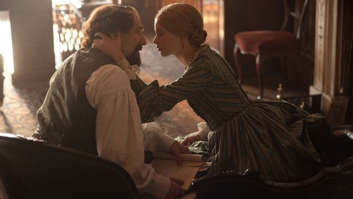 Ralph Fiennes Spills On The Invisible Woman