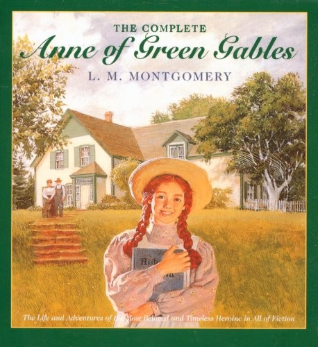 Anne of Green Gables - The Musical To Get Film Release