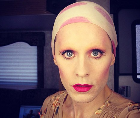Jared Leto Talks Dramatic Weight Loss For Dallas Buyers Club