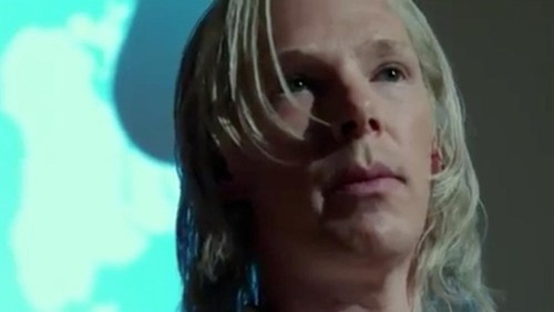 Benedict Cumberbatch: Julian Assange No Fan of The Fifth Estate