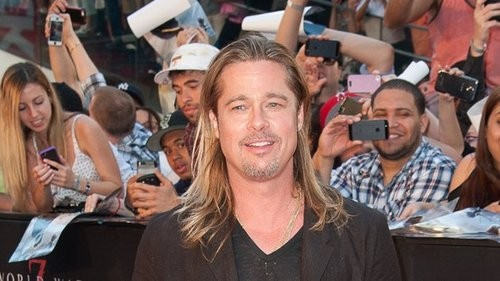 Brad Pitt Open To Starring In World War Z Sequel