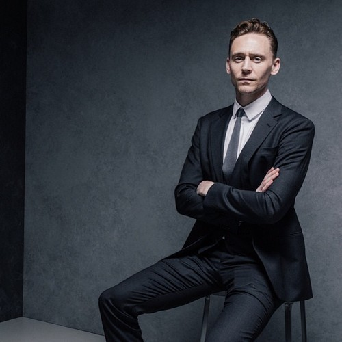 From Loki To Vamp: Tom Hiddleston Shares Insight On Latest Projects