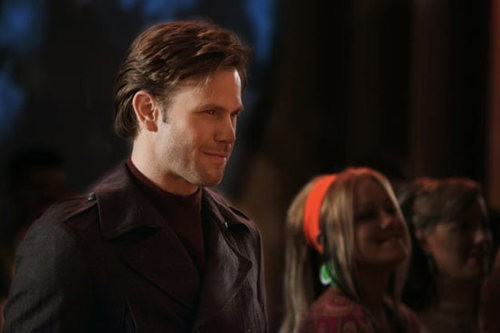 Drinking Blood To Blood Spatter: Vampire Diaries Star Heads To CSI
