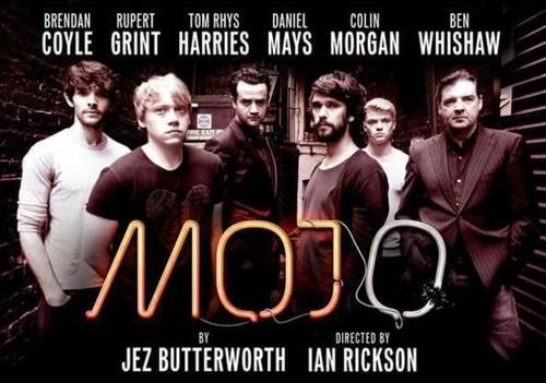 He Definitely Has It: Colin Morgan Joins Cast Of Mojo