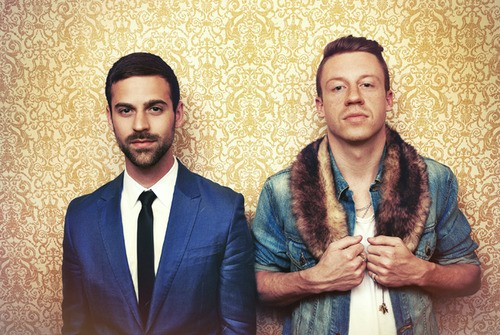 Macklemore & Ryan Lewis Are Back: Release New Single