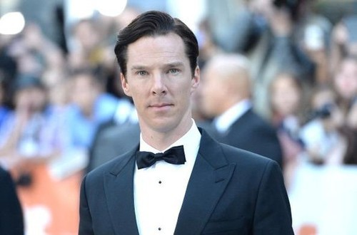 Benedict Cumberbatch Confirms That He Is a No-Go for Star Wars VII