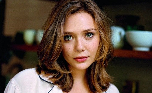 Elizabeth Olsen Remains Coy On Involvement in Avengers Sequel