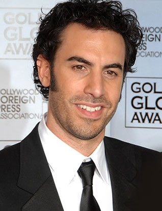 Sacha Baron Cohen To Be Honored At Brittania Awards