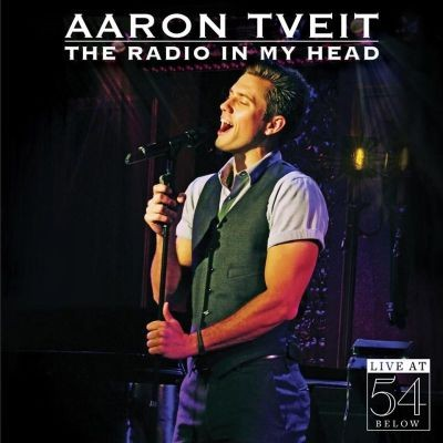 Broadway's Aaron Tveit HIts Both High And Low Notes With New Album