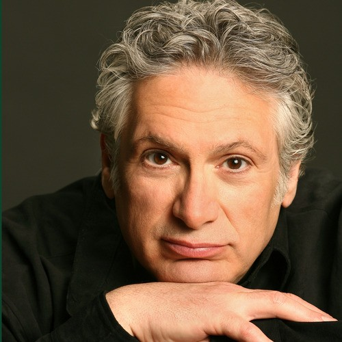 Harvey Fierstein Heads Back To The Great White Way