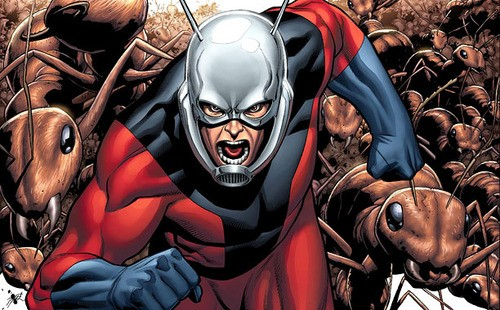 Marvel's Ant-Man Bumped To a Summer 2015 Release Date