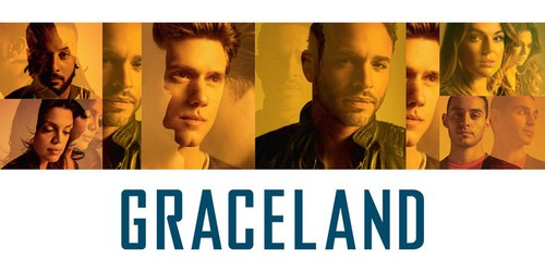 We're Going Back To Graceland For Season Two