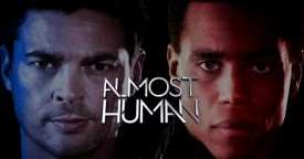 Almost Human Co-Showrunner Naren Shankar Exits Show