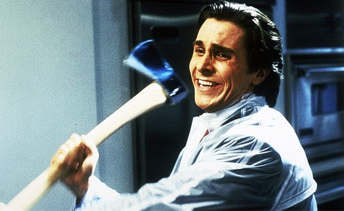 American Psycho: Coming To A Television Near You