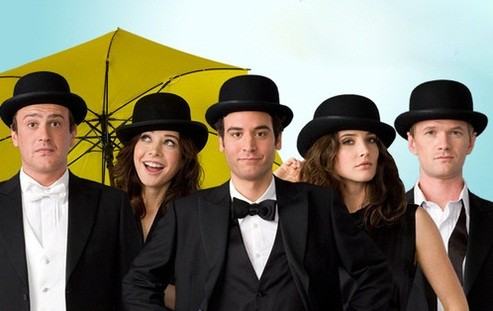 How I Met Your Mother Teases Us Again With New Trailer