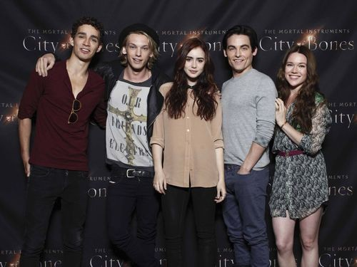 The Mortal Instruments: City Of Ashes Release Date Gets Delayed