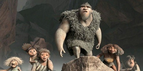 Emma Stone And Ryan Reynolds Are Set As The Croods 2 Is Greenlit