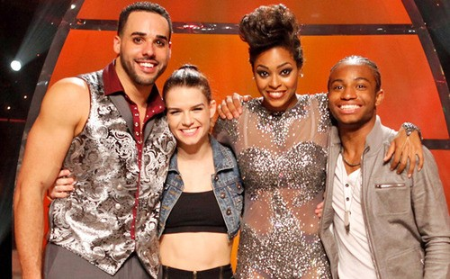 So You Think You Can Dance Crowns Season 10 Winners