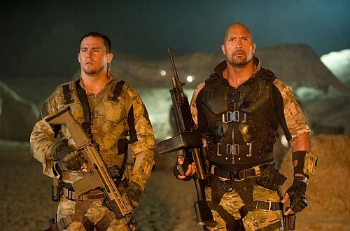 Paramount Confirms Second Sequel For G.I. Joe Franchise