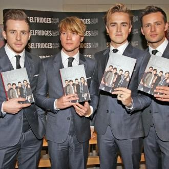 McFly's Tom Fletcher Replies To Offensive Book Critic