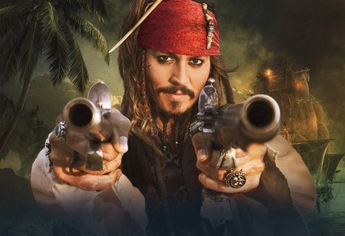 Disney Pushes Back Pirates of the Caribbean 5 Release Date