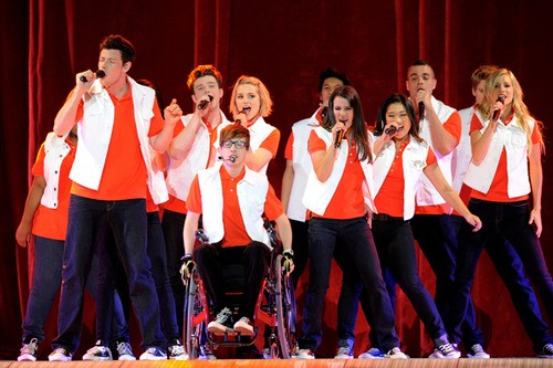 Glee Exclusive: What Heartbreaking Song Has Made The Cut For 5x03?