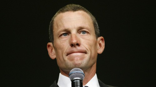 Are Lance Armstrong's Lies Protected Under the First Amendment?