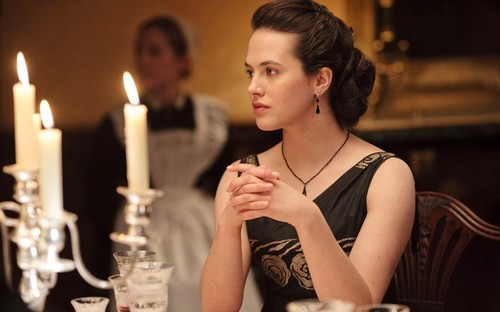 Jessica Brown Findlay Joins Daniel Radcliffe In Frankenstein