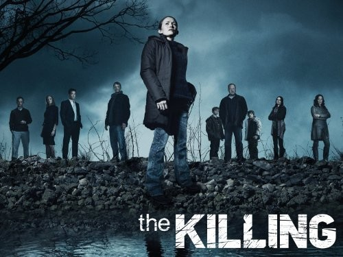 The Killing Axed For the Second Time