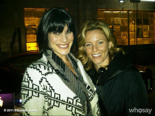 Katee Sackhoff Was Aca-Cut from Pitch Perfect