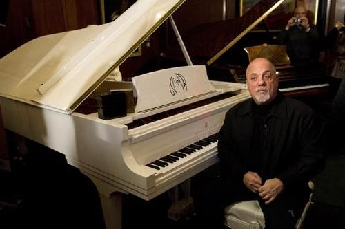 Billy Joel, Herbie Hancock Among 2013 Kennedy Center Honorees