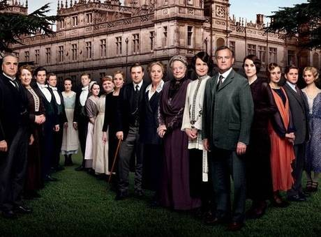 Downton Abbey Enters The Roaring Twenties With Some Bumps