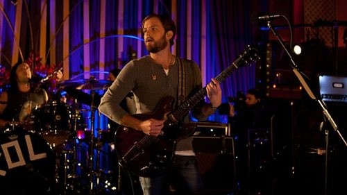 Kings Of Leon Dance On Their Own For The BBC