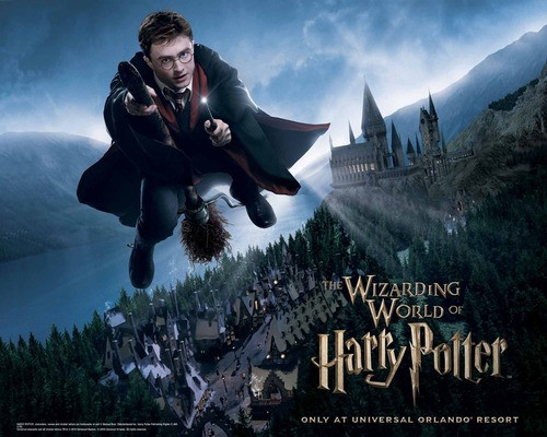 Universal Reveals New Wizarding World Expansion Details