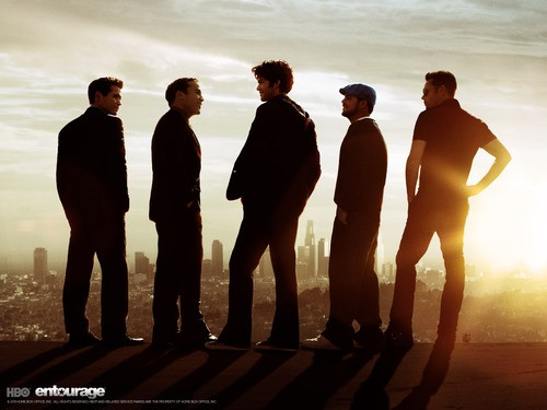 The Entourage Movie Flounders Amid Prouctions Woes