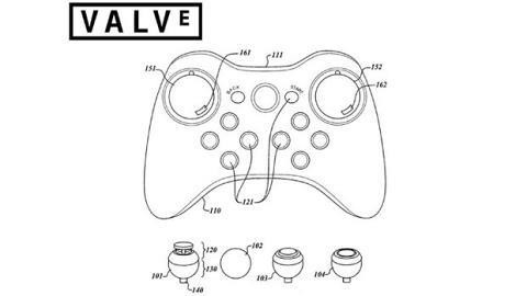 Valve Diverges from Motion Control: Biometric Controller to be Made