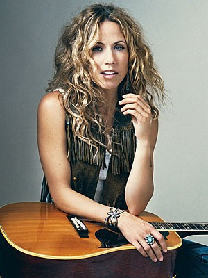 Sheryl Crow Talks Ex-Husband Lance Armstrong With Piers Morgan